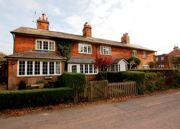 Thumbnail 2 bed cottage for sale in Hartley Wintney, Hook