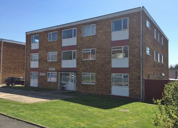 Thumbnail 2 bed flat to rent in Hilldore Court, Solent Road, Drayton, Portsmouth, Hampshire