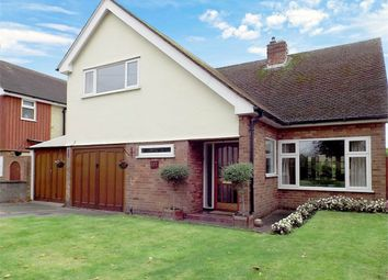 Thumbnail 4 bed detached house for sale in Kings Lane, Wirral, Merseyside