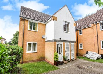 Thumbnail 2 bed flat for sale in John Garne Way, Oxford