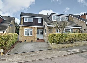 Thumbnail 4 bed detached house for sale in Park Hill Road, Boxmoor, Hertfordshire