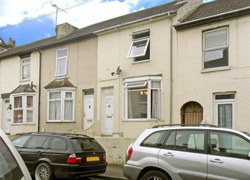 Thumbnail 3 bed terraced house for sale in East Street, Gillingham, Kent