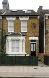 Thumbnail 4 bedroom terraced house to rent in Lancaster Road, Enfield