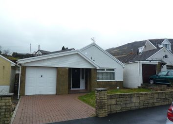 3 bed detached bungalow for sale in Mill View, Garth, Mid Glamorgan. CF34