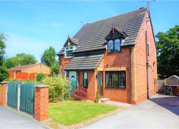 Thumbnail 2 bed semi-detached house for sale in Spring Close, Sheffield