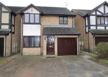 Thumbnail 3 bed detached house to rent in Randall Close, Kesgrave, Ipswich
