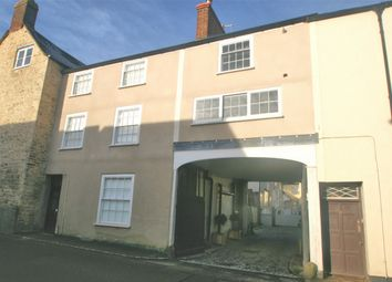 Thumbnail 1 bed maisonette for sale in 11 Haw Street, Wotton-Under-Edge, Gloucestershire