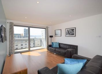 Thumbnail 2 bed flat to rent in Western Harbour Midway, Edinburgh