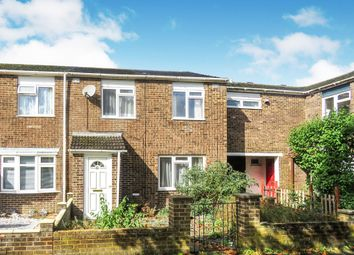 3 bed terraced house for sale in Quilter Road, Basingstoke RG22