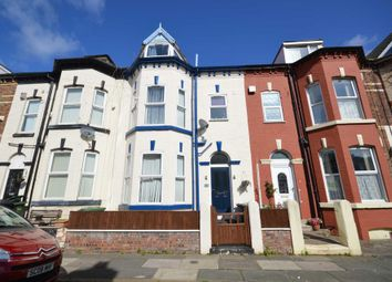 4 bed terraced house for sale in Allerton Road, Tranmere, Birkenhead CH42