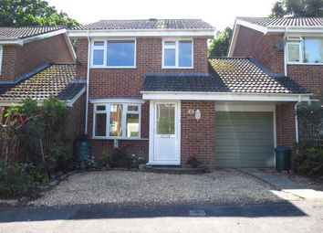 Thumbnail 3 bed property to rent in Stanford Rise, Sway, Lymington