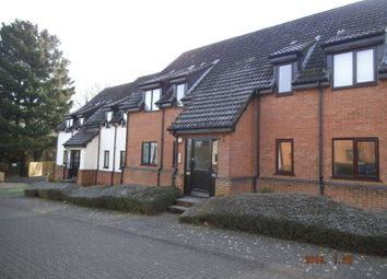 Thumbnail 2 bed property to rent in The Birches, Marlborough Road, Broome Manor, Swindon