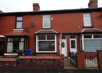 Thumbnail 2 bed terraced house for sale in Poplar Street, Chorley, Lancashire