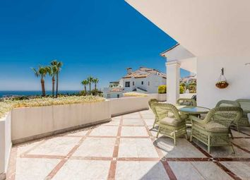 Thumbnail 4 bed apartment for sale in Monte Paraiso Country Club, Marbella Golden Mile, Costa Del Sol