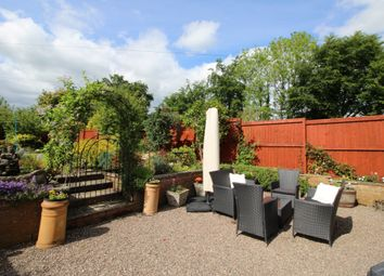 Thumbnail 4 bed semi-detached house for sale in Low Road, Auchtermuchty