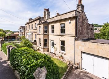 Thumbnail 5 bed property for sale in Hampton Row, Bath