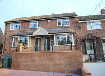 Thumbnail 1 bed property to rent in Duck End, Great Brickhill, Milton Keynes