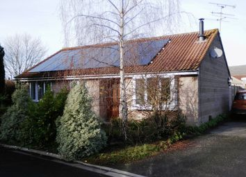 Thumbnail 3 bed detached bungalow for sale in Greenhayes, Cheddar