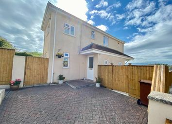 Thumbnail 3 bed detached house for sale in Sutton Road, Preston, Weymouth