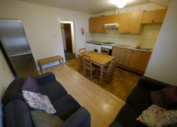 Thumbnail 3 bedroom flat to rent in Clarendon Road, Leeds