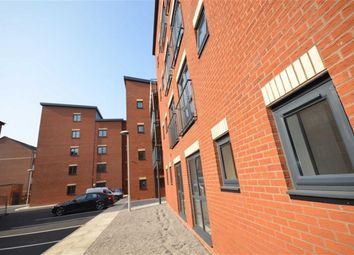Thumbnail 3 bed flat to rent in 20D Wilbraham Court Two, Fallowfield, Manchester