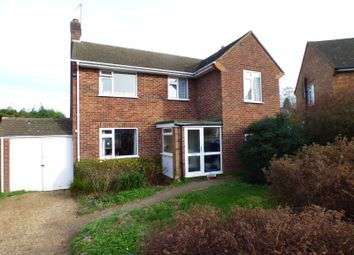 Thumbnail 3 bed detached house for sale in Orchard Gardens, Effingham, Leatherhead