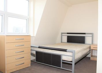 Thumbnail 1 bed flat to rent in Blackshaw Road, Tooting, London
