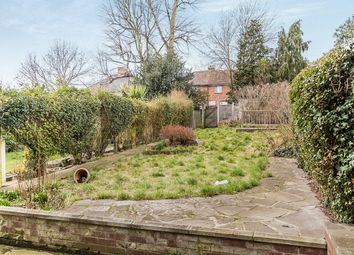 Thumbnail 3 bed terraced house for sale in Oakhouse Road, Bexleyheath