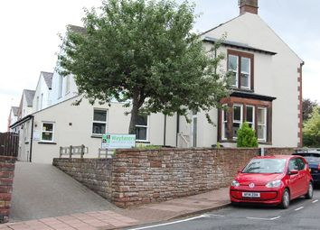 Thumbnail 5 bed town house for sale in Brunswick Square, Penrith