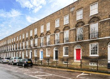 Cloudesley Place, London N1. 3 bed terraced house for sale