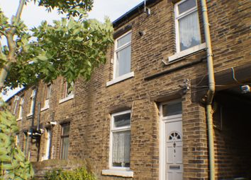 Thumbnail 2 bed terraced house for sale in Ingleby Place, Bradford