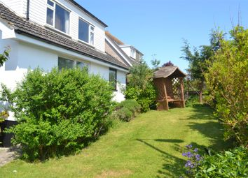Thumbnail 4 bed detached house for sale in Trevella Road, Bude