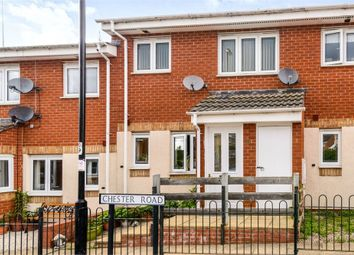 Thumbnail 1 bed flat for sale in Chester Road, Rugeley, Staffordshire