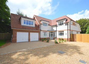 Thumbnail 5 bed detached house for sale in The Green, Dorking Road, Tadworth