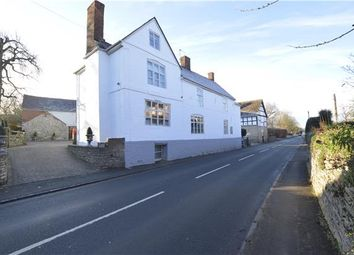 Thumbnail 5 bed detached house for sale in Bredon, Tewkesbury, Gloucestershire