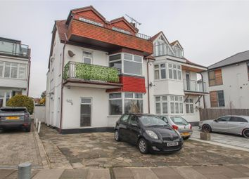 Thumbnail 2 bedroom flat for sale in The Crossways, Westcliff-On-Sea