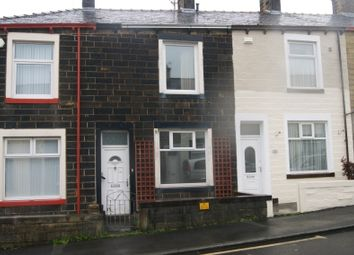 Thumbnail 2 bed terraced house for sale in Edward Street, Nelson, Lancashire