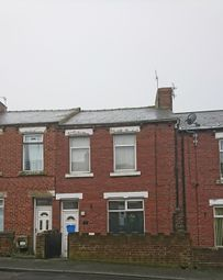 Thumbnail 3 bed terraced house for sale in School Terrace, Stanley