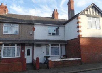 Thumbnail 2 bed terraced house for sale in Wilkinson Street, Ellesmere Port