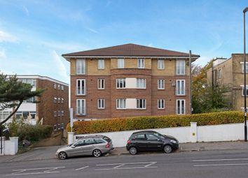 Thumbnail 2 bedroom flat for sale in Grange Road, Upper Norwood, London, Greater London
