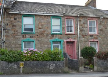 Thumbnail 3 bed property to rent in Foundry Road, Camborne