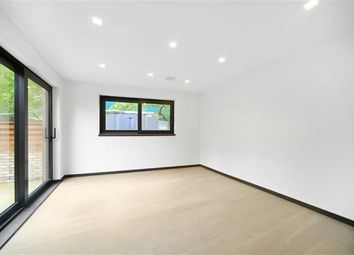 Thumbnail 2 bed flat to rent in Agar Grove, London, London