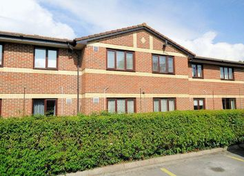 Thumbnail 1 bed flat for sale in Redlands Lane, Fareham