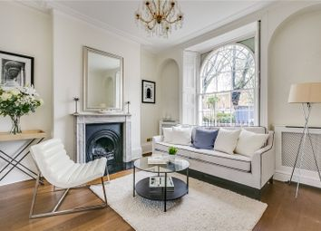 Thumbnail 4 bed flat to rent in Canonbury Square, Islington, London