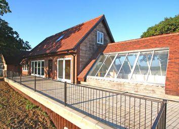 Thumbnail 4 bed property to rent in Hartfield Road, Cowden, Edenbridge, Kent