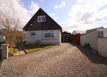 Thumbnail 4 bed detached house for sale in 77 Braeside Park, Balloch, Inverness.