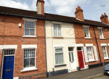 Thumbnail 3 bed terraced house for sale in Seale Street, Derby