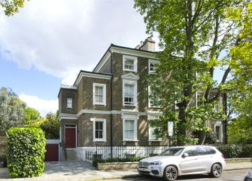 Thumbnail 5 bed semi-detached house for sale in Alwyne Road, Canonbury