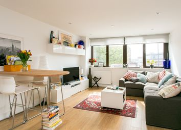 Thumbnail 1 bedroom flat to rent in Hopton House, Streatham High Road, London