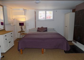 Thumbnail 1 bed property to rent in King Street, Southsea